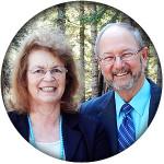 Pastor Keith & Corky