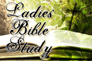 NO Ladies' Bible Study @ NCF | Sandpoint | Idaho | United States