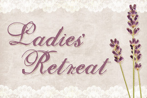 Ladies' Retreat 2016 @ Western Pleasure Guest Ranch | Sandpoint | Idaho | United States