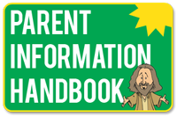 Gospel Kidz Parent Information Handbook