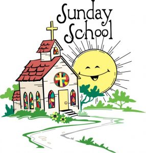 Sunday School @ NCF | Sandpoint | Idaho | United States