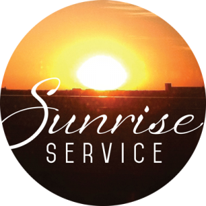 Sunrise Service @ Pastor Kyle & Des' Home