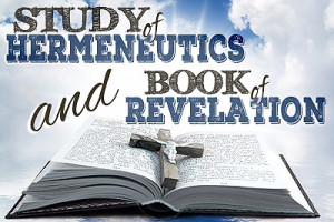 Midweek Bible Study - Hermeneutics & Revelation @ NCF | Sandpoint | Idaho | United States