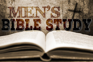 Men's Bible Study @ NCF | Sandpoint | Idaho | United States