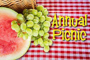 annual picnic