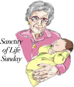 Sanctity of Life Sunday 2021 @ Bonner County Courthouse | Sandpoint | Idaho | United States