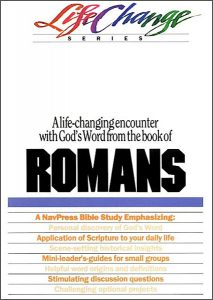 Romans study - LifeChangeSeries