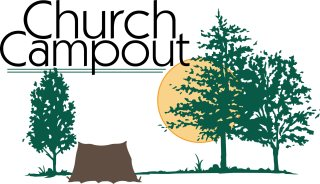 church campout