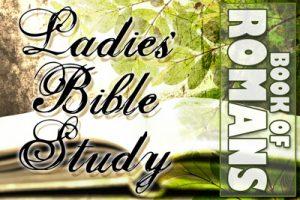 Ladies Bible Study: Book of Romans @ Northside Christian Fellowship | Sandpoint | Idaho | United States
