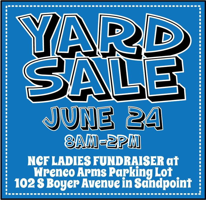 yard sale 2017 sq