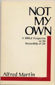 NotMyOwn-AlfredMartin_book