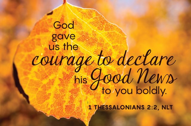 Declare the Good News