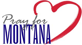 pray for Montana