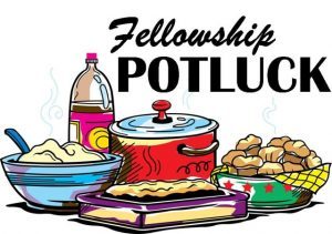 Midweek Study RESUMES - Fellowship Potluck Picnic for October @ NCF | Sandpoint | Idaho | United States