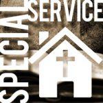 special service icon
