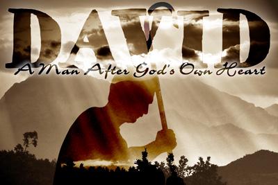 David bible study