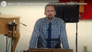 Sermon video thumbnail