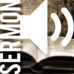 sermon audio icon