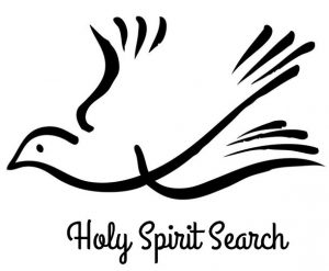 Holy Spirit Search