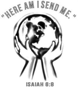 Send Me - Missions