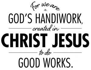 Gods handiwork