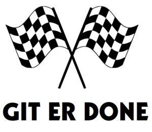 Git Er Done