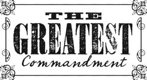 greatest commandment
