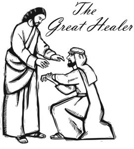the great healer