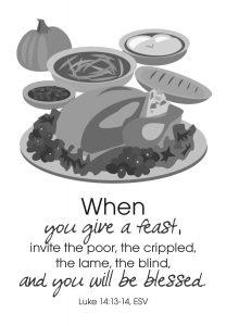 feast banquet